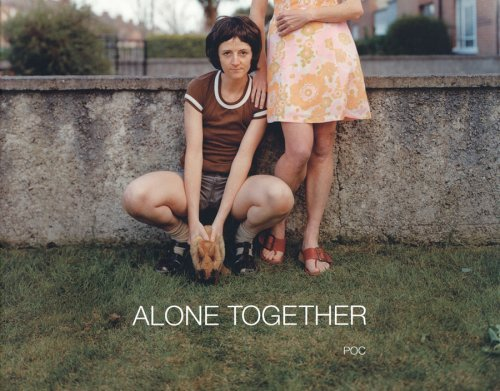 Alone Together Poc  by  Charles Freger