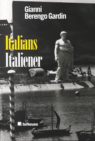 Italians Italiener  by  Gianni Berengo Gardin