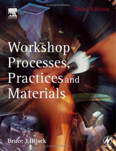 Basic Engineering Practices Bruce J. Black
