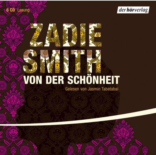 Von Der Schönheit. 6 C Ds Zadie Smith