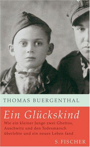 Ein Glückskind Thomas Buergenthal