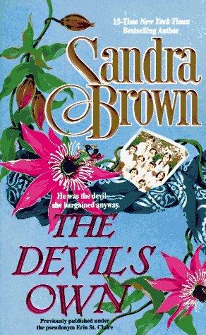 The Devils Own Sandra Brown