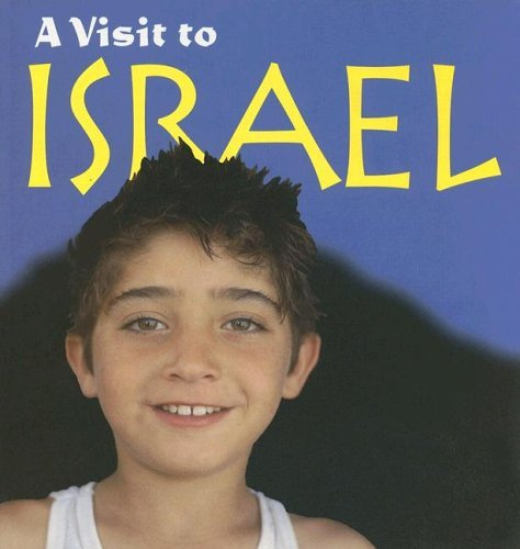 Israel  by  Peter Roop