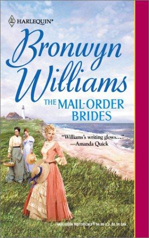 The Mariners Bride Bronwyn Williams