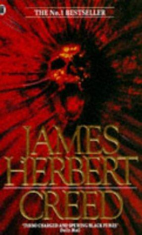 Creed James Herbert