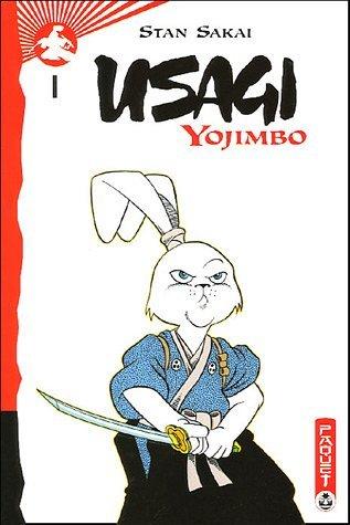 Usagi Yojimbo #01  by  Stan Sakai