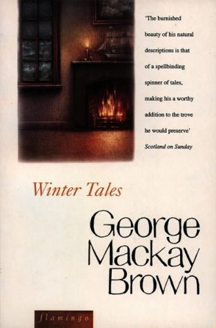 Winter Tales George Mackay Brown