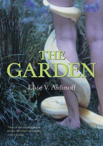 The Garden Elsie V. Aidinoff