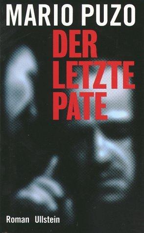 Der Letzte Pate  by  Mario Puzo