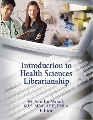 Cost Analysis, Cost Recovery, Marketing and Fee-Based Services: A Guide for the Health Sciences Librarian  by  M. Sandra Wood