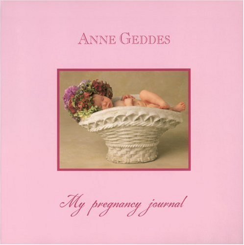 NOT A BOOK My Pregnancy Journal: Down in the Garden  by  NOT A BOOK