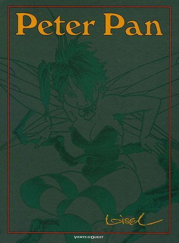 Peter Pan : coffret en 6 volumes  by  Régis Loisel