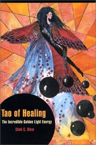 Energy Meditation - Healing the Body, Freeing the Spirit  by  Chok C. Hiew