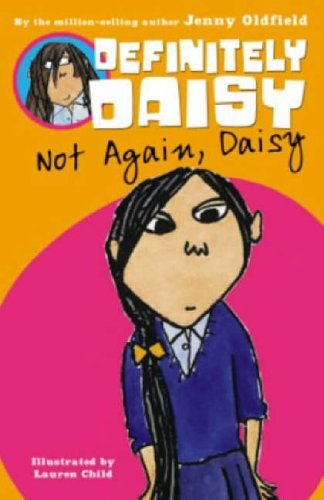 Not Again, Daisy  by  Jenny Oldfield
