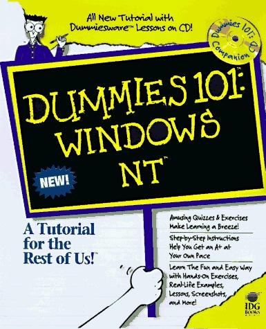 Windows NT (Dummies 101 Series)  by  Andy Rathbone