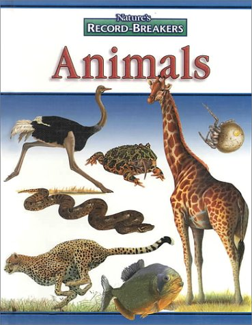 Animals Joyce E. Newson