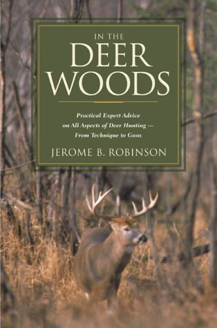 In the Deer Woods Jerome B. Robinson
