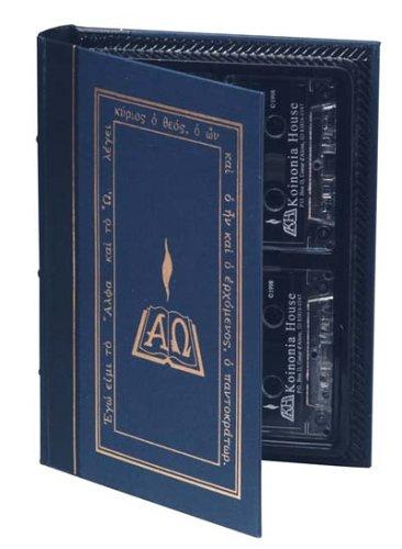 Habakkuk, Zephaniah, Haggai & Malachi: One Vol. Plus Notes (Koinonia House Commentaries)  by  Chuck Missler