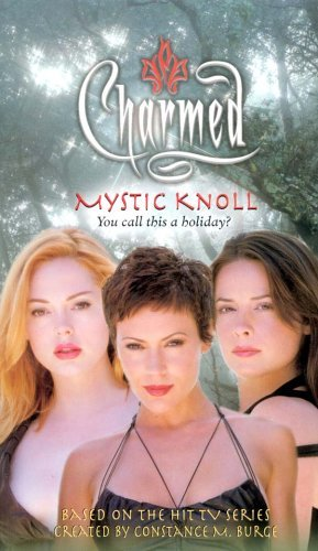 Mystic Knoll (Charmed, #28)  by  Diana G. Gallagher