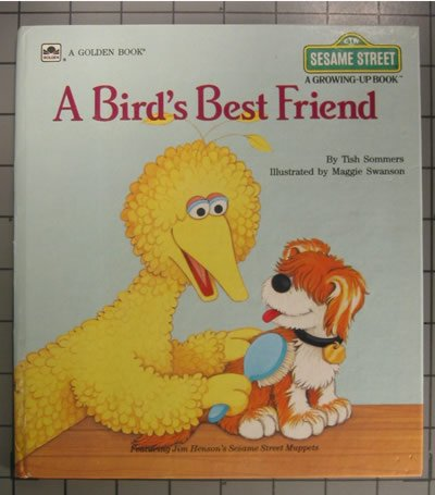 Bert and the Broken Teapot (Sesame St. Growing Up Books) Tish Sommers