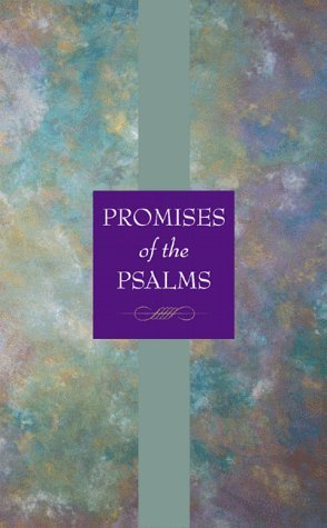 Promises of the Psalms Ellen Caughey
