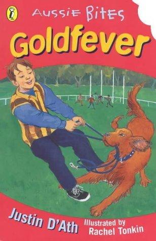 Goldfever Justin DAth