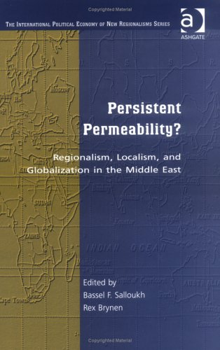 The Politics of Sectarianism in Postwar Lebanon  by  Bassel F. Salloukh