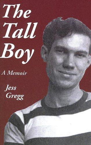 The Tall Boy  by  Jess Gregg