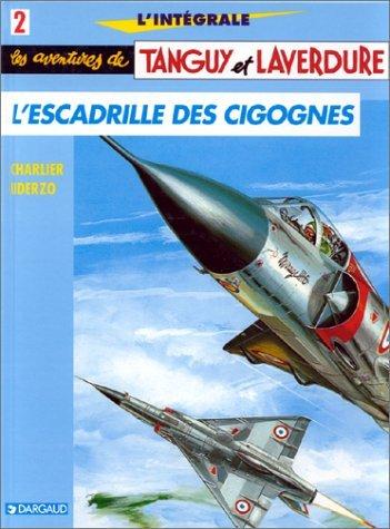 Tanguy et Laverdure , Lintégrale Tanguy et Laverdure T2  by  Jean-Michel Charlier