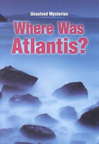 Where Was Atlantis  by  Brian Innes