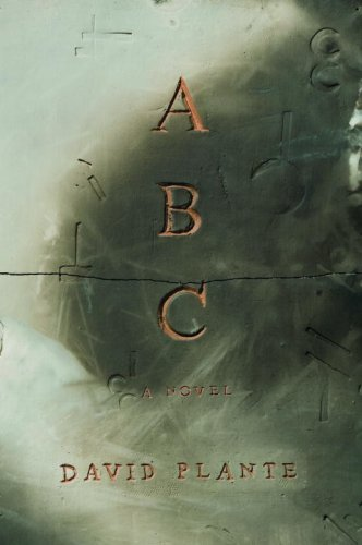 ABC: A Novel  by  David Plante