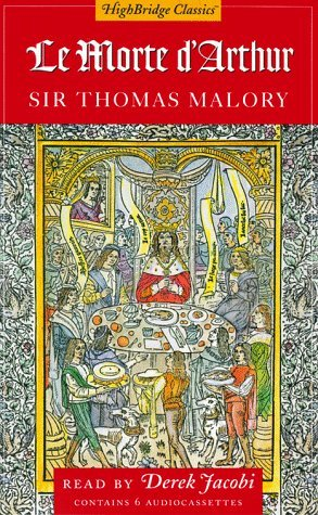 Le Morte DArthur [With Booklet] Thomas Malory
