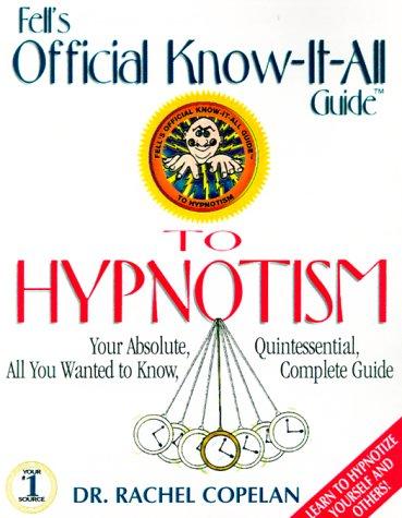 Fells Hypnotism Rachel Copelan