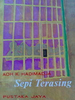 Sepi Terasing Aoh K. Hadimadja