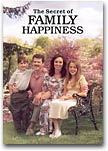 The Secret of Family Happiness  by  Watch Tower Bible and Tract Society