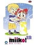 Nhóc Miko! Cô bé nhí nhảnh (Nhóc Miko!, #1)  by  Ono Eriko