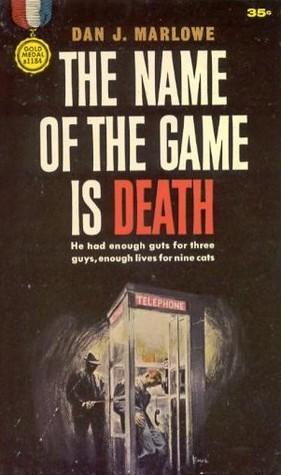 Argentine Deadline and Guerilla Games (The Executioner) (Phoenix Force, #1-2) Dan J. Marlowe