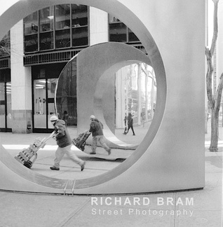 Street Photography  by  Richard Bram