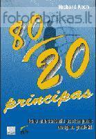 80/20 principas Richard Koch