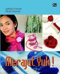 Merajut Yuk!  by  Dyah Dyanita