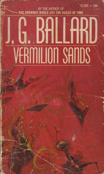 Vermilion Sands J.G. Ballard