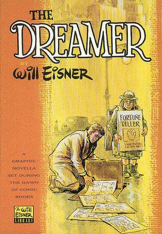The Dreamer  by  Will Eisner