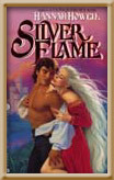 Silver Flame  by  Hannah Howell