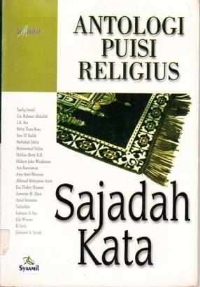 Sajadah Kata  by  Taufiq Ismail