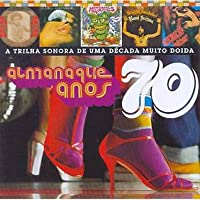 Almanaque Anos 70  by  Ana Maria Bahiana