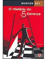 Malditos paulistas  by  Marcos Rey