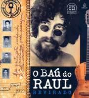 O Baú do Raul Revirado  by  Silvio Essinger