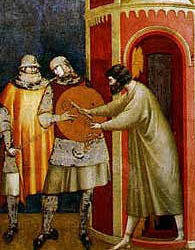 Maestri del Colore Giotto in Assisi  by  Instituto Italiano