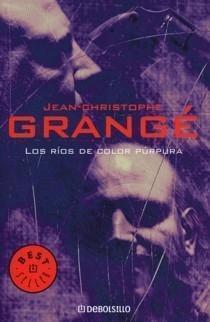 Los Ríos De Color Púrpura Jean-Christophe Grangé