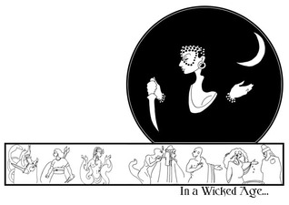 In A Wicked Age... D. Vincent Baker